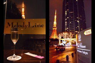CD発売記念LIVE at Melody Line A